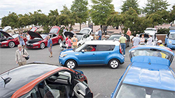 Electric Vehicle Showcase this Sunday on Maryland Avenue in Annapolis