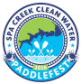spa creek clean water paddlefest