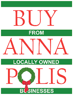 buy from annapolis locally owned businesses
