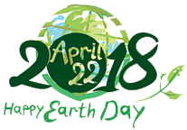 earth day 2018