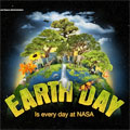 every day is earth day at nasa