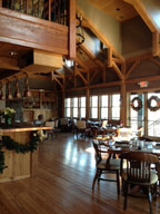 bistro at south river golf