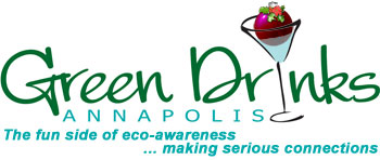 green drinks annapolis holiday