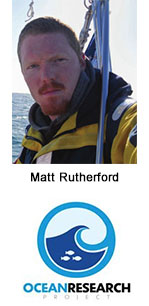 matt rutherford