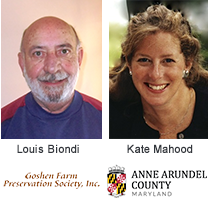 louis biondi, kate mahood