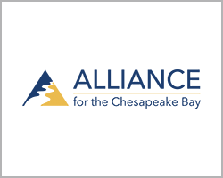 50th Anniversary Alliance for the Chesapeake Bay logo