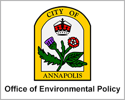 annapolis office of environmental policy
