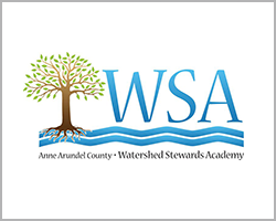 anne arundel county watershed stewards academy