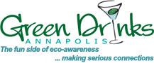 green drinks annapolis