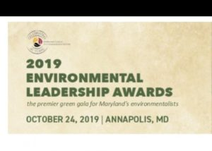 MD-LCV Environmental Leadership Awards