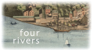 four rivers heritage