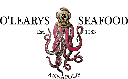 O'learys octopus logo