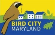 bird city maryland logo