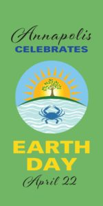 City of Annapolis Celebrates a Virtual Earth Day 50th Anniversary
