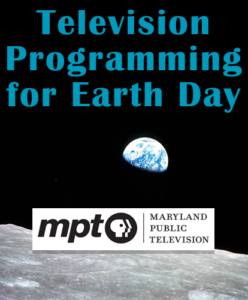 Maryland Public Television for Earth Day: Eatin' Crabs: Chesapeake Style