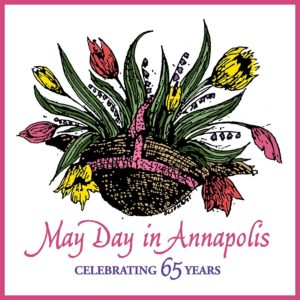 Annapolis May Day Baskets Tradition Lives On