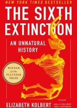 the sixth extinction bookcover