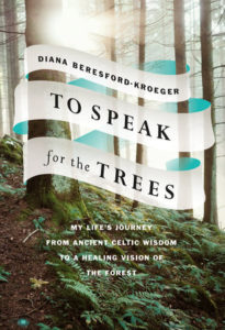 to speak for the trees bookcover