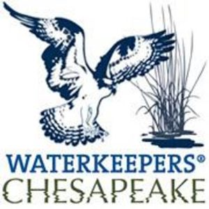 waterkeepers chesapeake logo