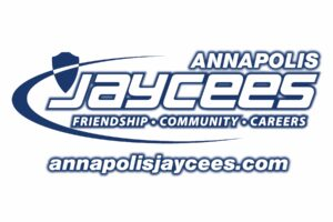 Project Clean Stream: Annapolis Jaycees at Quiet Waters Park