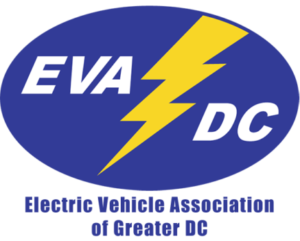EVADC logo with text