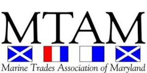 Marine Trades Association of Maryland logo