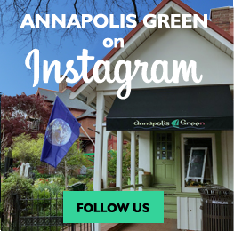 Annapolis Green on Instagram