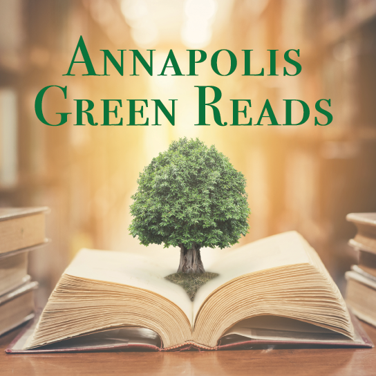 Annapolis Green Reads Book Club