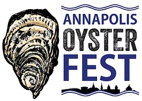 annapolis oyster fest graphic