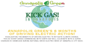 Kick Gas in Annapolis 2021