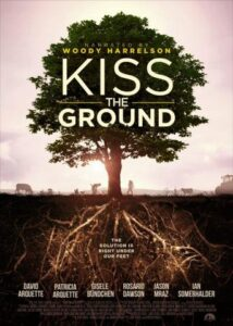 kiss the ground cover