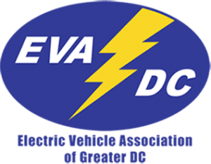 Electric Vehicle Association of Greater DC EVADC