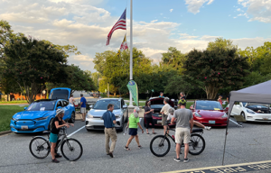 ebikes and EVs